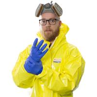 Breaking Bad outfit