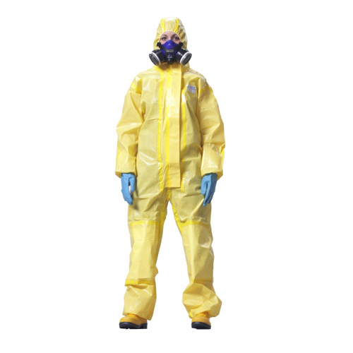 RSG Chemical Workwear Chem 1